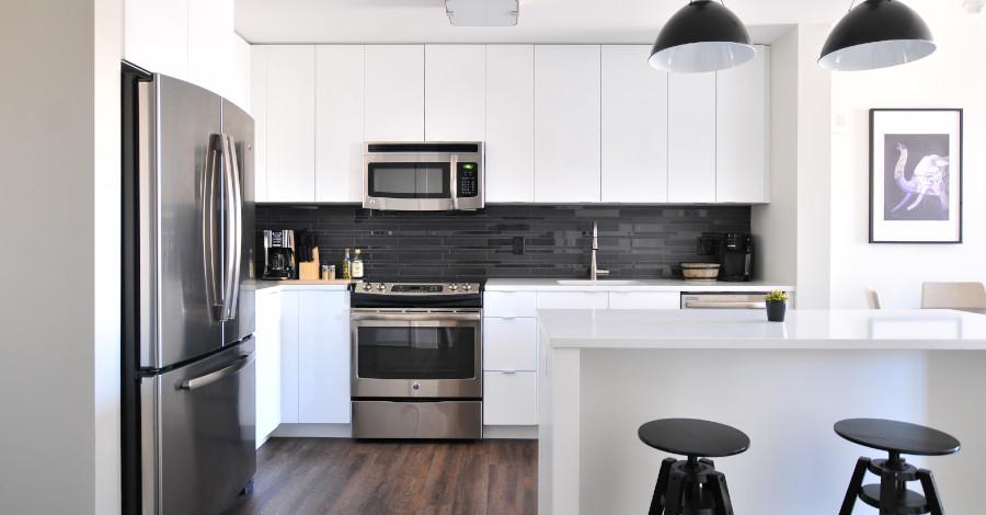 5 dokonalých tipov na zvýšenie pohodlia v kuchyni a jedálni