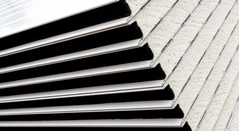 Aké sú izolačné vlastnosti PUR panelov ?