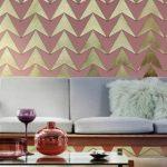 Aké tapety zvoliť do obývačky? Riadiť by ste sa mali celkovým štýlom domácnosti