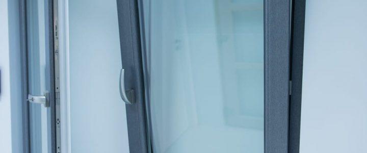 Okná Salamander: Bezkonkurenčná stávka na bezpečnosť a kvalitu