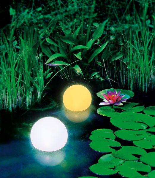 Záhrada osvetlená po celý rok - 3