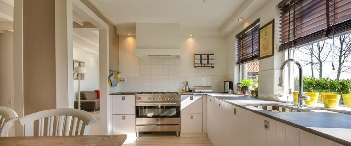 4 tipy na kuchynské doplnky pre modernú kuchyňu