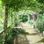 Zariaďovanie záhrady – ako na to a oplatí sa najať si záhradného architekta?