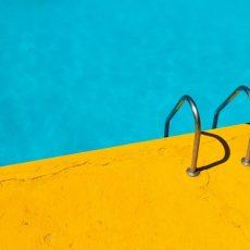Ako sa starať o bazén v horúcich letných dňoch?