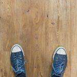 Vinylová podlaha do bytu – áno alebo nie ?